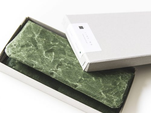 siwa portemonnaie grün