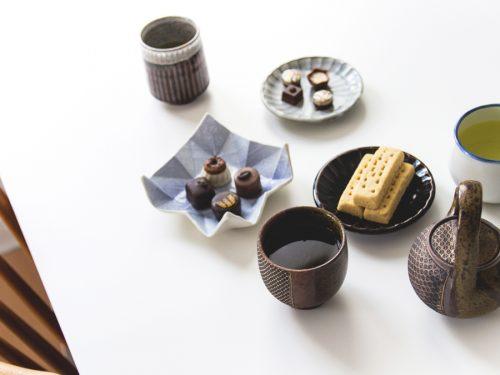 Online Store - Japanisches Design
