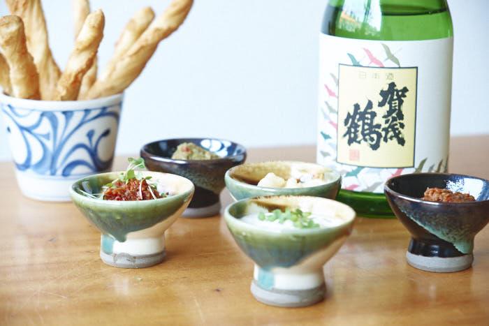 dipping schale aus japan