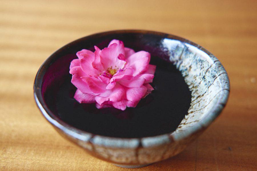 bluemen & rice bowl