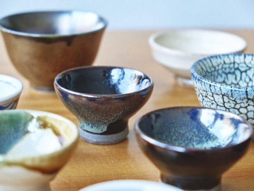 sake tasse aus japan