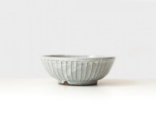 reisschale aus keramik
