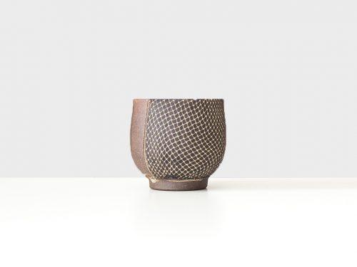 tanba tasse aus keramik