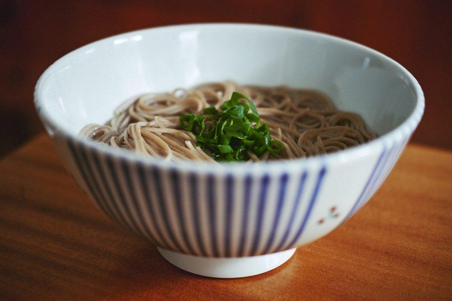 donburi für soba suppe