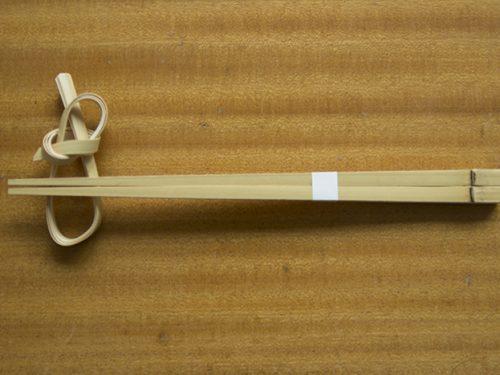 bambus stäbchen