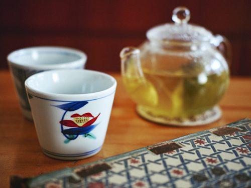 japanische teetasse