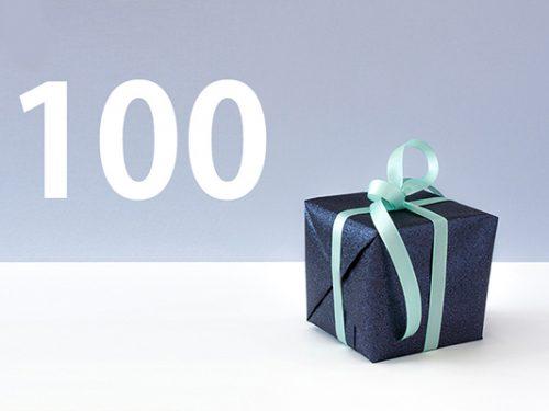 gutschein für 100 euro