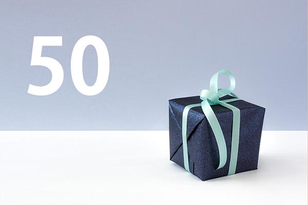 gutschein für 50 euro