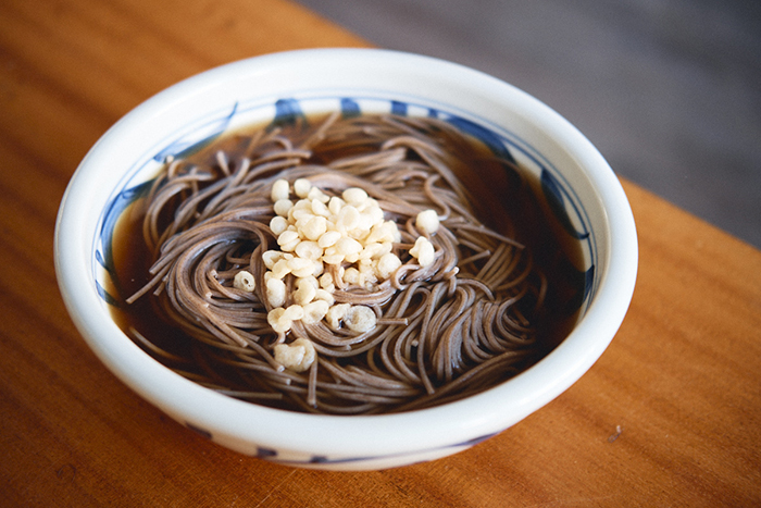 soba suppe