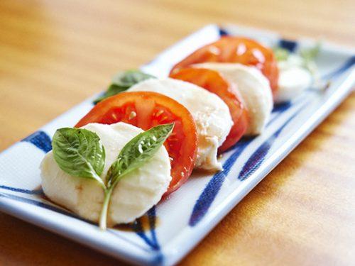 porzellan tomate