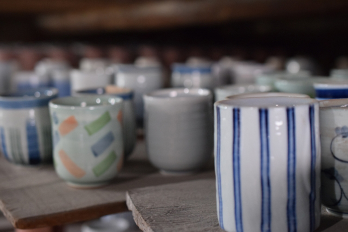 keramiktassen