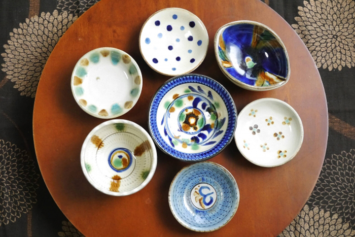yachimun keramik