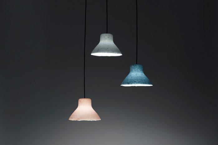 nedo washi lampge