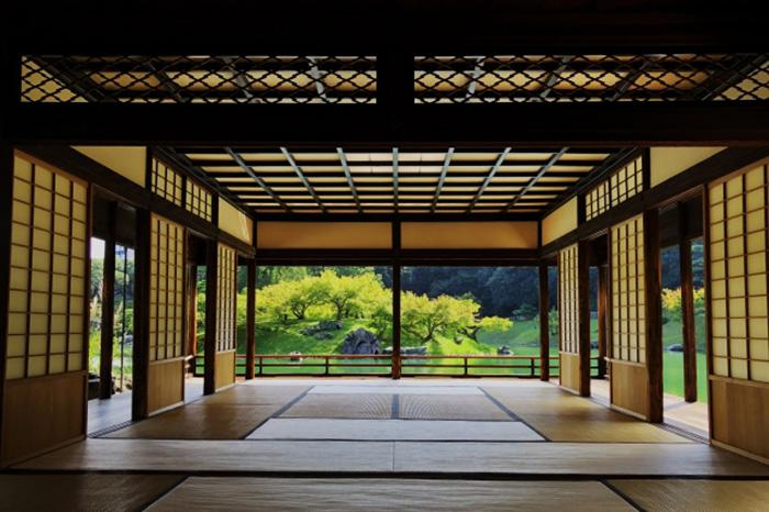 teeraum in japan