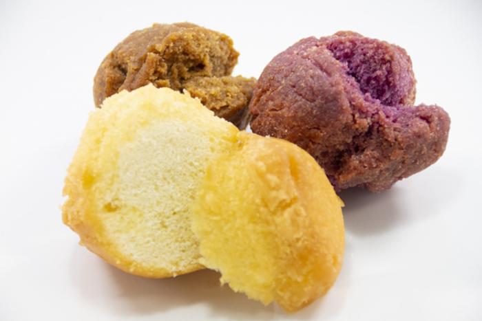 okinawa donuts