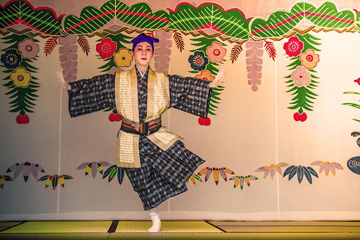 okinawa tanzer