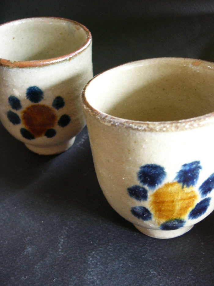 yachimun keramik tasse