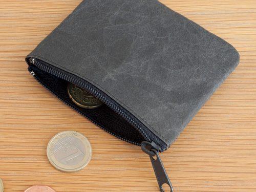 coin case schwarz