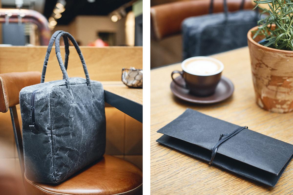 siwa brieftasche und passport case