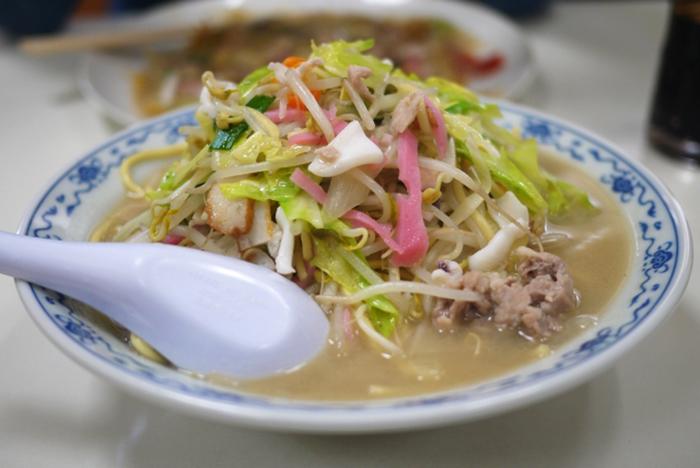 nagasaki chanpon suppe