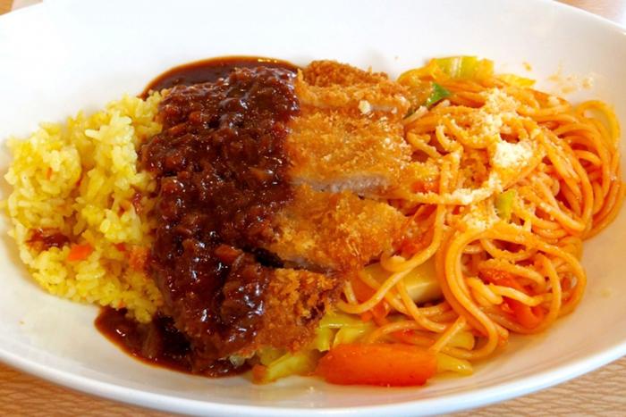 toruko rice aus nagasaki