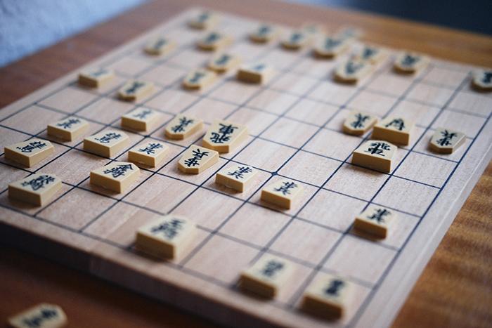 shogi spielen