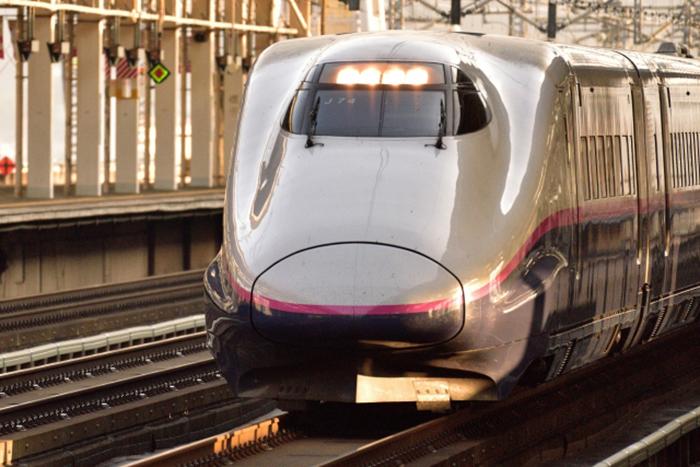 schnellzug - shinkansen