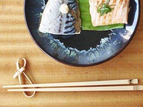bambusstäbchen aus japan