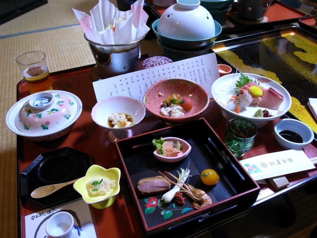 washoku aus Japan