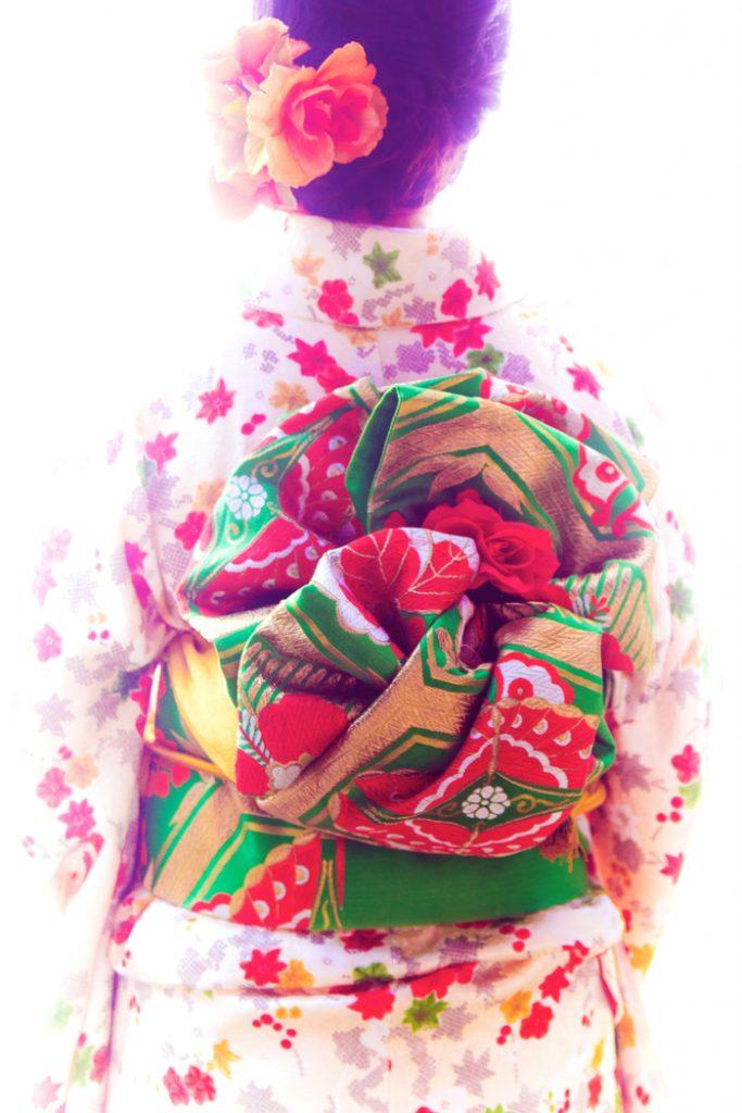 japanische kimono